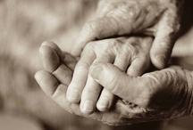 Hold My Hand...... / by Bill-Melanie Norwood