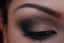 {fashion makeup} / by Katie Davis