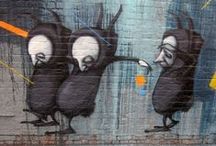 Street Art / by imperfect