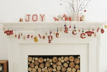 Christmas / by Michelle Haddock - Interior Decorator