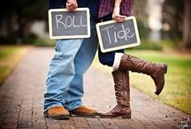 Roll Tide Y'all!!! / by Pamela Lewis