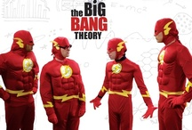 Bazinga! / The Big Bang Theory / by Melissa