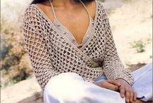 Crochet / by Georgina Ocampo