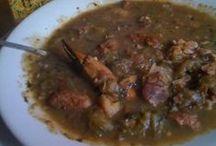 Cajun, Creole, & Louisiana Dishes & Drinks / by Joyce Kolb