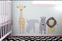 Next Nursery / by Pretty Grubby