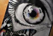 Free your mind <3 / by Natalie Trejo