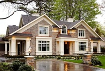 Dream Home! / by Brittany Corley