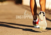 Run / by Olivia Kelly