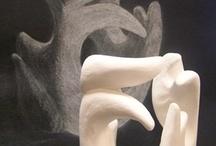 sculpture class  / by Lauren Scotto
