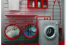 {laundry} / by Camila Patricio