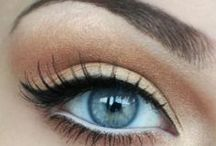 Make up!:) / If your a lady and you don't like make up......your crazy!!! (just sayin) / by -Gracie- Ogle