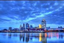 Beauty of Nashville  / Nashville's beauty is captured in these photos.  / by NSBE