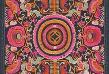 embroidery / by Pamela Farmer