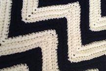 CRAFT // Hookin' / crochet patterns + ideas / by Calee [ life+running / chimesdesign ]