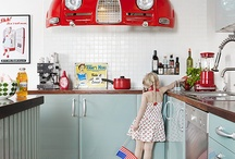 La Cucina Da Vivere / This board is to share lovely kitchens that we coook or eat .... But only the inspiring ones where we would probably have delicious meals.. / by Aslihan Kaya