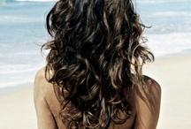 Hair / by Karen Gruver