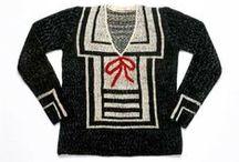knitting / by Pamela Farmer