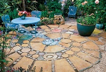 Outdoor ideas / by Olive (Barbara) Harvie