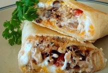 Healthy Recipes / by Karen Gruver