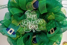 St. Patrick's Day / by Gail Sowers