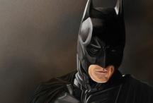 Batman / by Aslihan Kaya