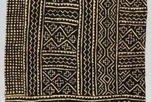 African Textiles / by Pamela Farmer