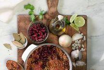 Indie meals / by Kaitlyn Peters