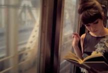 oh, books... / by Tamuna