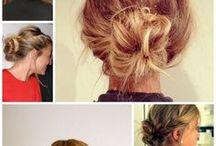 Hair / by Emily Norton