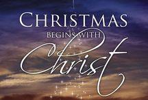 CHRISTmas TIME / My favorite time of year!!!  / by Toni Gregory