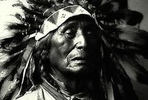 my tribe / spirit / by Bruce Flyinghorse
