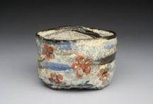 CERAMICS / mainly contemporary studio ceramics / by Hilary Bravo