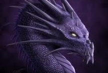 T, the Dragon Queen / by TyLene Perkins