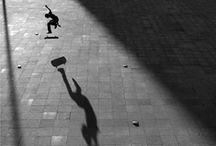 skate / by Bruce Flyinghorse