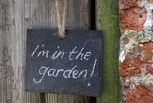 Garden ideas / by Artista