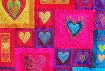 Quilts / by Veronica Robertson