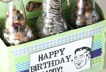 birthday ideas / by Ann (Vintage River Ranch)