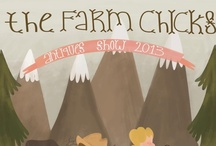 Vintage shows to attend / by Ann (Vintage River Ranch)