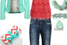 Clothing Styles! / by Sabrina Franco
