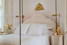 Patina Farm Master Bedroom Inspiration / by Brooke Giannetti
