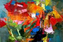 Abstract Art / by Ines Schmook