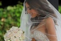 Wedding Ideas-The Dress / Wedding Gowns, Shoes, ect. / by Margaret Deas
