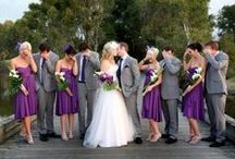 Wedding Ideas-Bridal Party / Ideas for the bridal party, flower girls, bridesmaids, groomsmen and more / by Margaret Deas