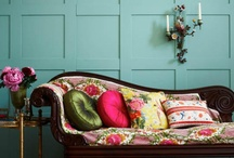 Home Style / by Hillary Boucher