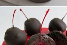 Sweet Treats / by Shannon Yokel
