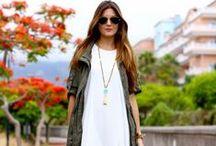 My Style / by Sara Tidwell