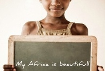 Beautiful AFRICA / by Imaara Bags