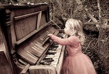 Music made simple / by Melissa McGarity