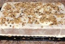Honeybun Sheetcake / by Heavenly Honeybun Cakes