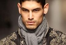 Masculine styling / by Pasquale Wey